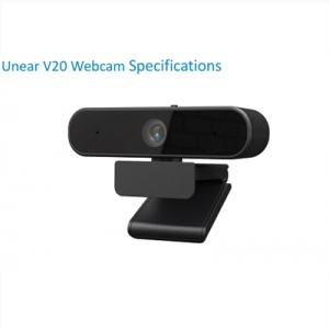 Webcam Unear V20